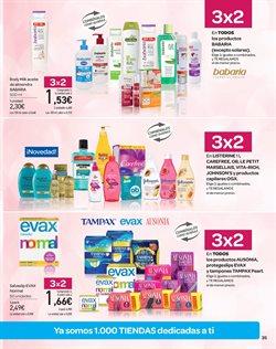 Ofertas de Evax  en el folleto de Carrefour en Madrid