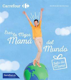 Ofertas de Carrefour  en el folleto de Cáceres