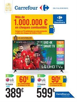 Ofertas de Informática y electrónica  en el folleto de Carrefour en Mairena del Aljarafe