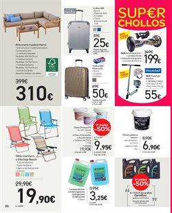 Ofertas de Patines  en el folleto de Carrefour en Madrid