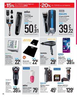 Ofertas de Braun  en el folleto de Carrefour en León