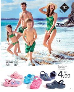 Ofertas de Pantalones  en el folleto de Carrefour en Madrid