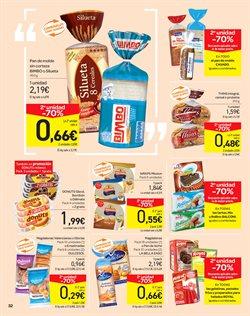 Ofertas de Donuts  en el folleto de Carrefour en Murcia