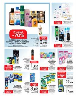 Ofertas de Crema corporal  en el folleto de Carrefour en Madrid