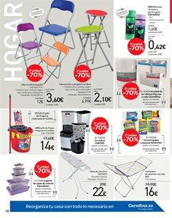 Ofertas de Cubo de basura  en el folleto de Carrefour en Córdoba