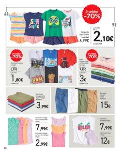 Ofertas de Camiseta mujer  en el folleto de Carrefour en Fuenlabrada