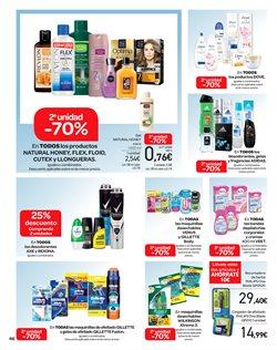 Ofertas de Natural Honey  en el folleto de Carrefour en La Orotava