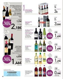 Ofertas de Protos  en el folleto de Carrefour en Barcelona