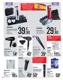 Ofertas de Taurus  en el folleto de Carrefour en Zaragoza