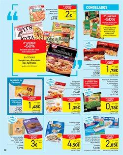 Ofertas de Findus  en el folleto de Carrefour en Madrid