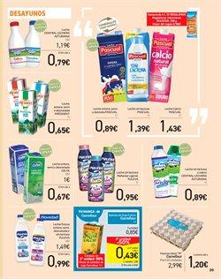 Ofertas de Pascual  en el folleto de Carrefour en Córdoba