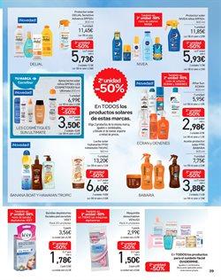 Ofertas de Crema corporal  en el folleto de Carrefour en La Orotava