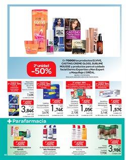 Ofertas de Cuidado personal  en el folleto de Carrefour en La Orotava