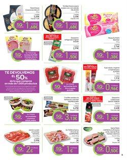 Ofertas de Gallo  en el folleto de Carrefour en León