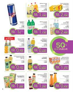 Ofertas de Don Simón  en el folleto de Carrefour en León