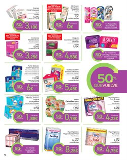 Ofertas de Ausonia  en el folleto de Carrefour en León