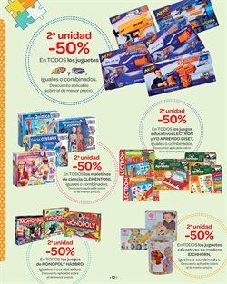 Ofertas de Juguetes  en el folleto de Carrefour en Ávila