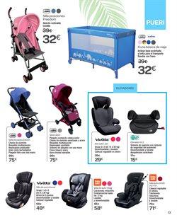 Ofertas de Silla de coche  en el folleto de Carrefour en Las Palmas de Gran Canaria