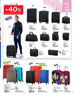 Ofertas de Material de papelería  en el folleto de Carrefour en Madrid