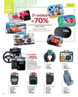 Ofertas de Parasol  en el folleto de Carrefour en León