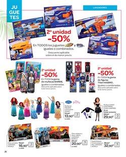 Ofertas de Muñecas  en el folleto de Carrefour en Cartagena