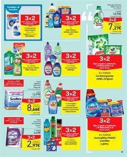Ofertas de Ariel  en el folleto de Carrefour en Madrid