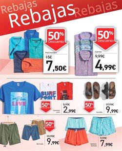 Ofertas de John Smith  en el folleto de Carrefour en Madrid