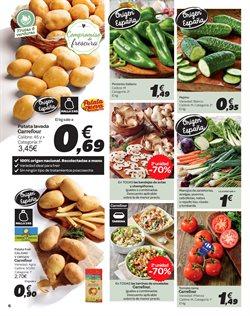 Ofertas de Ifa Eliges  en el folleto de Carrefour en Madrid