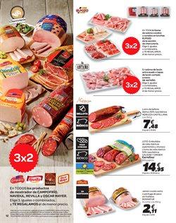 Ofertas de El Pozo  en el folleto de Carrefour en Madrid