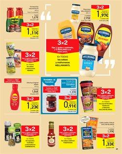 Ofertas de Gallina Blanca  en el folleto de Carrefour en Valencia