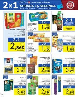 Ofertas de Pompadour en el catálogo de Carrefour ( 2 días más)