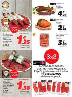 Ofertas de Picos  en el folleto de Carrefour en León