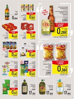 Ofertas de Entrantes  en el folleto de Carrefour en Murcia
