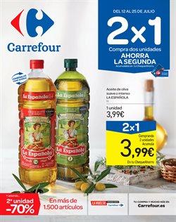 Ofertas de Hiper-Supermercados  en el folleto de Carrefour en Ourense