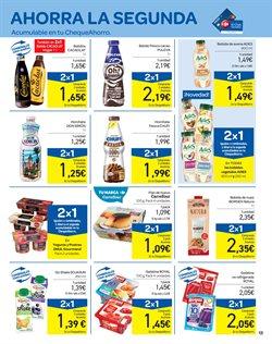 Ofertas de Productos naturales  en el folleto de Carrefour en León