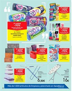 Ofertas de Muebles  en el folleto de Carrefour en Ourense