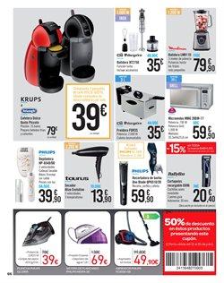 Ofertas de Philips  en el folleto de Carrefour en Ourense