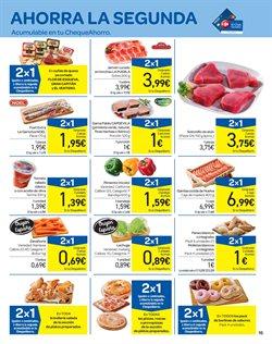 Ofertas de Desayuno, postres y pan  en el folleto de Carrefour en Zamora