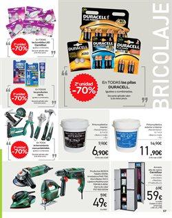 Ofertas de Atornillador  en el folleto de Carrefour en Zaragoza
