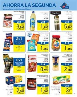 Ofertas de Patatas fritas  en el folleto de Carrefour en Madrid