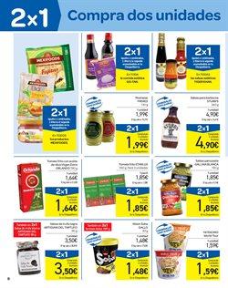 Ofertas de Tomate frito  en el folleto de Carrefour en Córdoba