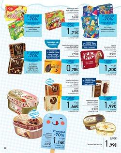 Ofertas de Kit Kat  en el folleto de Carrefour en Alcalá de Henares