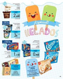 Ofertas de Tartas  en el folleto de Carrefour en Madrid