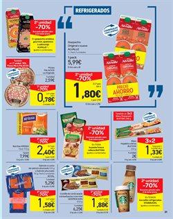 Ofertas de Surimi  en el folleto de Carrefour en Murcia