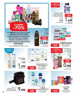 Ofertas de Lubricante  en el folleto de Carrefour en Madrid