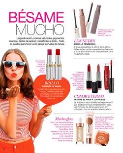 Ofertas de Maquillaje  en el folleto de Carrefour en Madrid