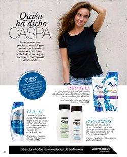 Ofertas de H&s  en el folleto de Carrefour en Vigo