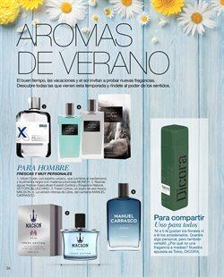 Ofertas de Perfumería  en el folleto de Carrefour en La Orotava