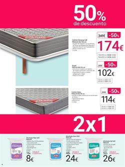 Ofertas de Decoración  en el folleto de Carrefour en Ourense