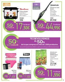 Ofertas de Taurus  en el folleto de Carrefour en Madrid